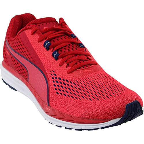 buy cheap largest supplier high quality cheap online PUMA Mens Speed 500 Ignite 2 Low Top Lace up Running Sneaker Torador-fiery Coral cheap best wholesale outlet 100% guaranteed with paypal online fEqwfj