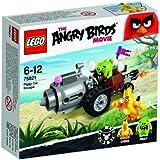 Lego 75821- Fuga sull'Auto del Maiale