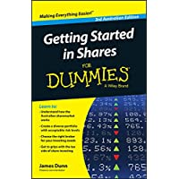 Getting Started in Shares for Dummies, Third Australian Edition