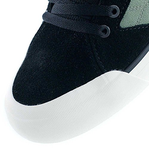 Dc Smith Shoe Military 8 S UK M 5 40 Evan Shoes Black EU US 7 Mlb rFwEqrS