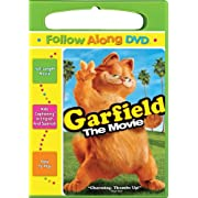 Garfield - The Movie (Follow Along Edition)