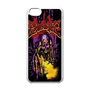 COOL Quotes Phone Case Falling In Reverse For iPhone 5C Q5A2113299