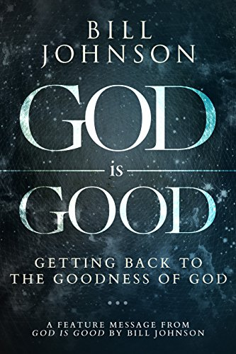 God is Good: Free Feature Message