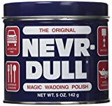 George Basch Nevr Dull Never Dull Polish 5OZ