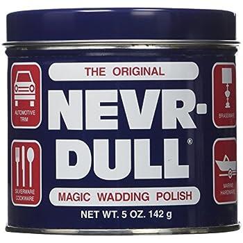 Nevr Dull NEVER DULL POLISH 5OZ
