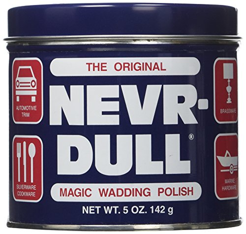 033852192920 - Nevr Dull NEVER DULL POLISH 5OZ carousel main 0