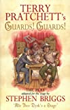 Guards! Guards!, Terry Pratchett, 0552144312