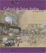 Gabriel de Saint-Aubin : 1724-1780