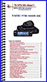 Best Yaesu Internet Radios - Yaesu FTM-100DR / DE Mini-Manual by Nifty Accessories Review