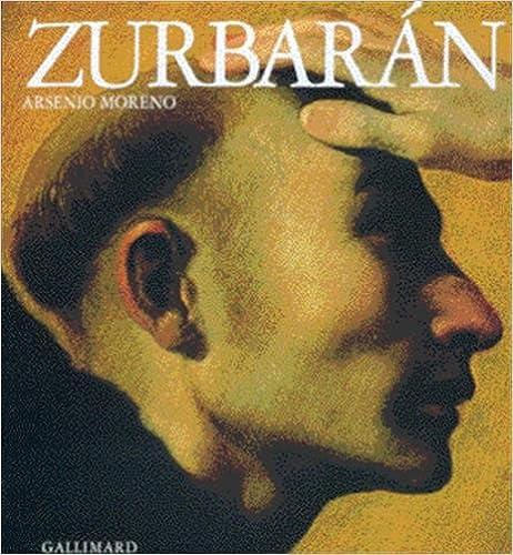 Lire en ligne Zurbarán epub, pdf