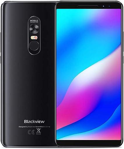 Blackview MAX 1 proyector Teléfono (Cine en casa): Amazon.es ...