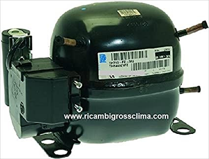 Compresor Nevera Tecumseh thb4415yfz: Amazon.es: Industria ...