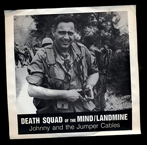 Price comparison product image Death Squad of the Mind / Landmine