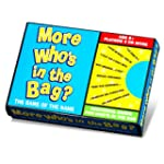 More Who's In The Bag (Additional Cha...