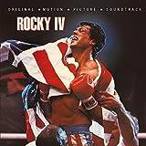 ロッキー4/炎の友情 オリジナル・サウンドトラック(期間生産限定盤)