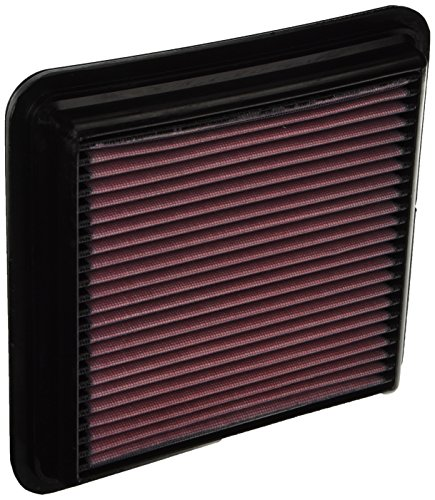 K&N 33-2951 High Performance Replacement Air Filter
