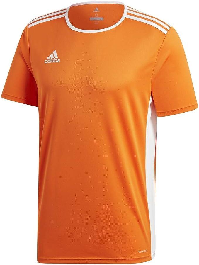 Adidas Men's Entrada Classic Soccer Jersey