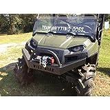 Polaris Ranger 800 Front Bumper 09-12