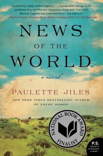 News of the World - Falls Wichita Stores