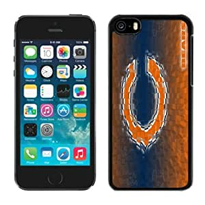 LJF phone case Diy Iphone 5c Case NFL Chicago Bears 31 Moblie Phone Sports Protective Covers