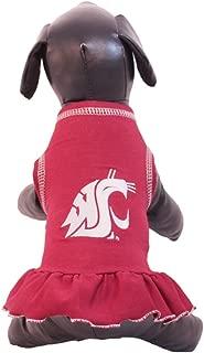 product image for NCAA Washington State Cougars Cheerleader Dog Dress