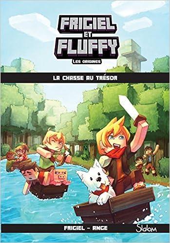 Frigiel Et Fluffy Tome 1 Les Origines 9782375541463