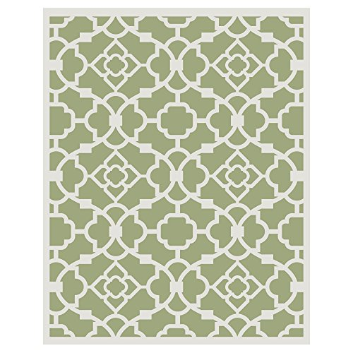 Budge Monaco Outdoor Patio RUG057SG1