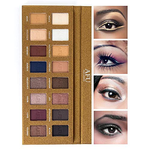 AFU High Pigmented Eyeshadow