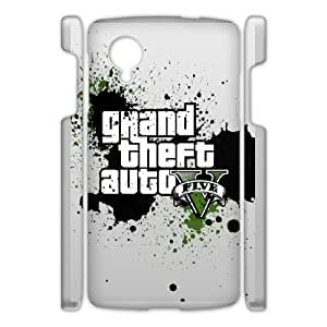 Google Nexus 5 Phone Case Grand Theft Auto C-C611402