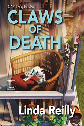 Claws of Death (A Cat Lady Mystery) by [Reilly, Linda]