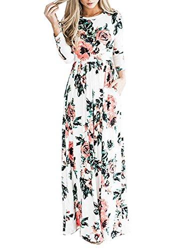 Long Dress - 7
