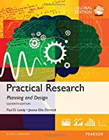 Practical Research: Planning and Design, 11th Edition