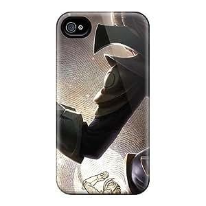 High Quality DgHqznP6592vziZG League Of Legends Diana Tpu Case For Iphone 4/4s