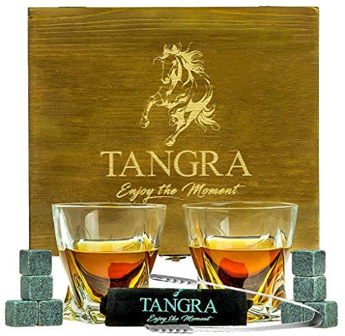 Whiskey Stones Luxury Gift