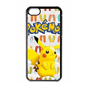 Pokemon Pokemon iPhone 5c Cell Phone Case Black DIY Gift pxf005_0232754