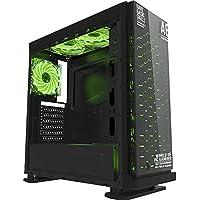 COMPUINOVA CPU Gamer Intel Core i5 7400, Gráficos GTX 1050 Ti 4GB GDDR5, 8GB RAM DDR4, D.D. 1TB