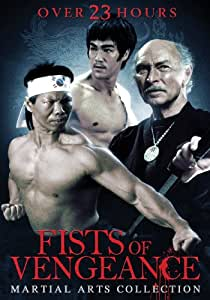 Fists of Vengeance - Martial Arts Collection