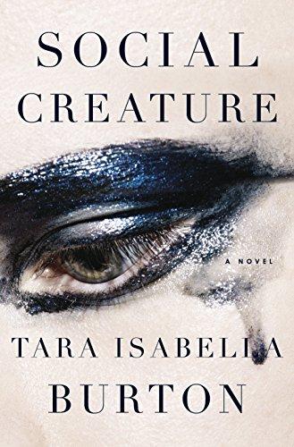 Social Creature: A Novel (K Ideas Costumes)