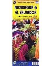 NICARAGUA AND SALVADOR