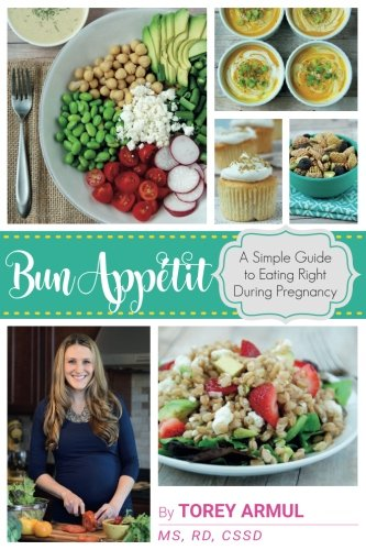 Bun Appétit: A Simple Guide to Eating Right During Pregnancy
