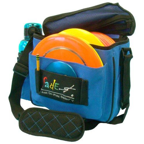 Fade Gear Lite Disc Golf Bag - Blue by Fade Gear