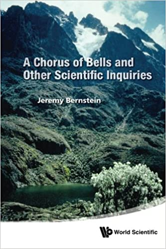 Gratis elektroniske pdf-bøger til download Chorus Of Bells And Other Scientific Inquiries, A PDF DJVU