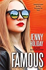 Everyone knows her face. He knows her heart.Emerson Quinn is famous. Girls want to be her. Boys want to date her. Each record outsells the last. All that remains is to continue transitioning her brand from its teenage fan base to a more matur...