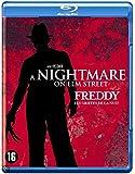 Freddy - Les Griffes De La Nuit [1984] [Blu-ray]