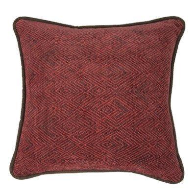 HiEnd Accents Wilderness Ridge Lodge Accent Pillow