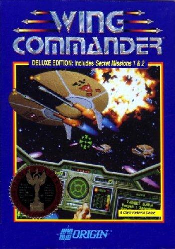 Wing Commander Deluxe