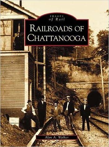 Ilmainen lataus kirjoista Railroads  of  Chattanooga   (TN)   (Images of  Rail) in Finnish ePub 0738515396