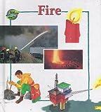 Fire, Andrew Charman, 0811455114