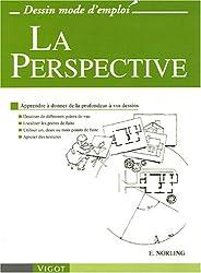 La Perspective : Apprendre à dessiner pas à pas