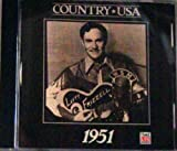 Country USA 1951
